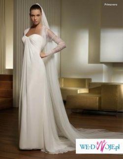 Kupię suknie San Patric Primavera