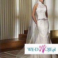 Kupię suknie: San Patrick Pinal,Baile,Annais Bridal Nicky lub White One 450,434