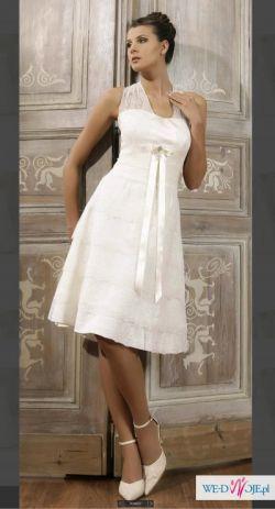 Kupię suknię ślubną Julia Rosa model 125