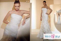 Kupię suknię White one 418