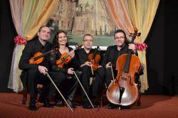 Kwartet smyczkowy Passionato na ślub