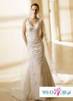 LA Sposa Miradir 2008 sprzedam
