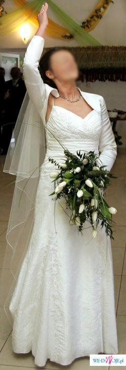 la sposa - model miel