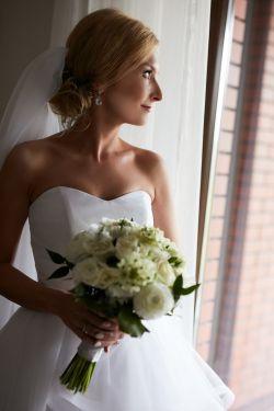 Lea - suknia ślubna (projekt Viola Piekut)