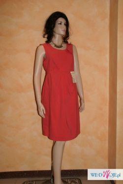 Likwidacja sklepu z odzieżą ciążową - Sprzedam tanio