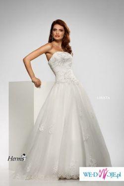 Lirista-suknia dla Księżniczki