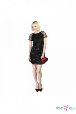 Luksusowe sukienki VERSACE  JEANS sprzedam