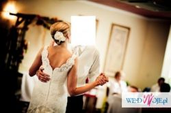 MADONA LA SPOSA SALA suknia ślubna