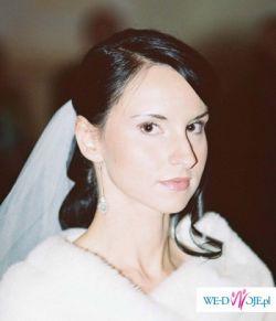 Makijaż ślubny!!!  z dojazdem do klienta