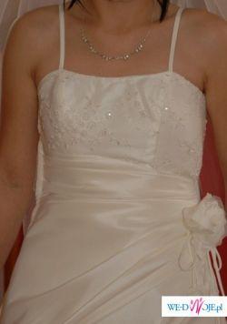 malutka suknia