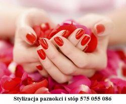 Manicure i Pedicure Hybryda Tanio- Wawer 575 055 086