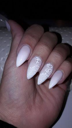Manicure/Pedicure HYBRYDOWY od 60zł, paznokcie żelowe