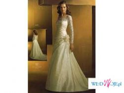 model Galatea firmy La Sposa