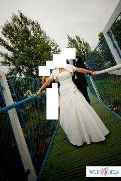 Model Sincerity 3349 - suknia ślubna roz.36