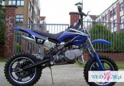 Motorki Spalinowe DirtBike 50cm Kurier cała Polska