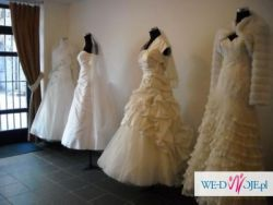 Nabór Komisowy Sukien Ślubnych