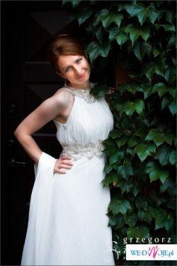 Najlepsza suknia pod słońcem