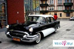 Najlepsze auto weselne - BUICK SPECIAL - Oldtimer !!!!!!
