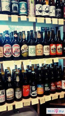 Najlepsze piwa z browarów regionalnych i rzemieślniczych.