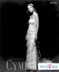 Najnowsza kolekcja Cymbeline, Model Terry
