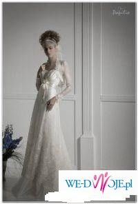 Najnowsza kolekcja Papilio 2009. Do sprzedania suknia ślubna model 901