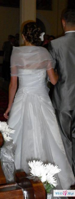 Najpiękniejsza suknia na świecie!!!