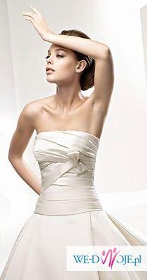 Najpiękniejsza suknia na świecie! Lisboa La sposa