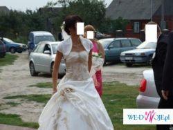 Najpiekniejsza suknia ślubna