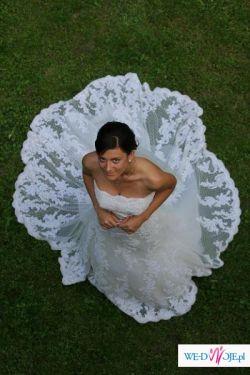 NALON suknia slubna pronovis