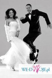Nauka tańca- lekcje indywidualne