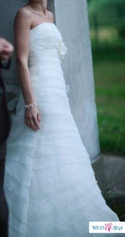 Nietuzinkowa suknia Cymbeline (Alarie)