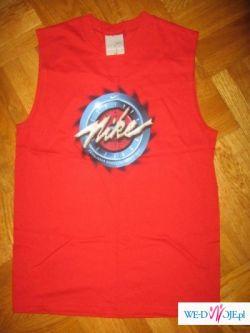 NIKE nowa koszulka USA M 10-12 LAT 146 /152cm