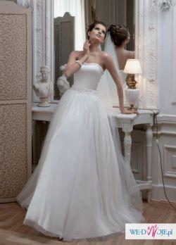 nowa Annais Bridal Alexandia ivory 34/36/38