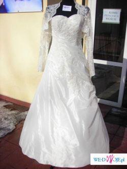 Nowa Nie Używana Suknia ślubna Suknie ślubne Ogłoszenie Komis