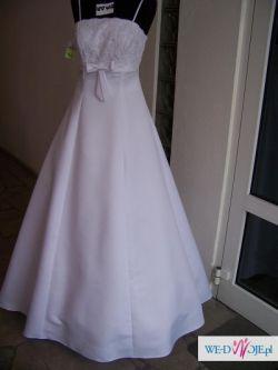 Nowa Nie Używana Suknia ślubna Suknie ślubne Ogłoszenie