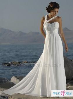 711d5ddb52 NOWA! Śliczna suknie ślubna - 358