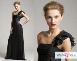 NOWA! Śliczna suknie wieczorowa - 324,6 zł+koszty przesyłki