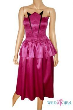 Nowa Sukienka Delicio Bogini