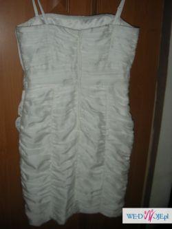 c1c7b23c7b nowa sukienka H M 42 - Odzież damska - Ogłoszenie - Komis