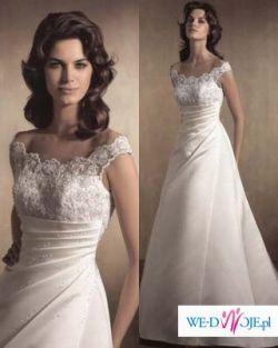 Nowa suknia ATELIER DIAGONAL 333