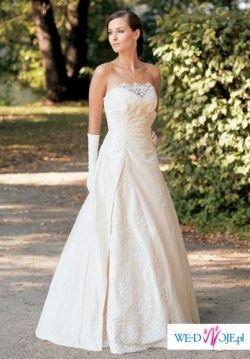 NOWA suknia RAMONA z salonu Margarett