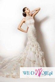 NOWA !!!!! suknia ślubna