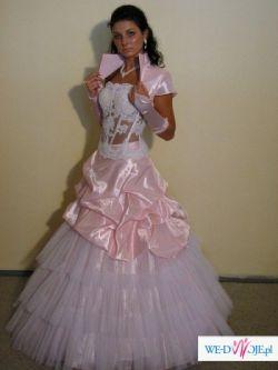 nowa suknia slubna, nieuzywana!