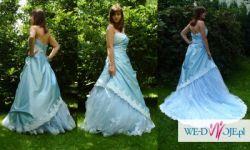 Nowa suknia ślubna za 1000 zł