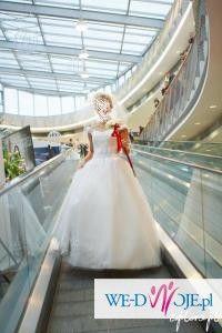 nowa suknia sposabella Loretta