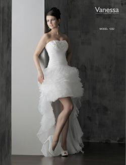Nowa Suknia Vanessa