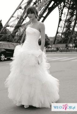 Nowa suknia z salonu Cymbeline Espera / Daylice