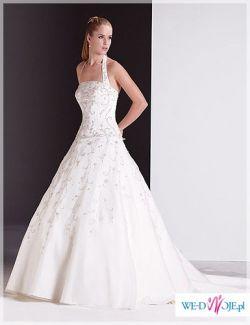 Nowa wogólę nieużywana  suknia!!!
