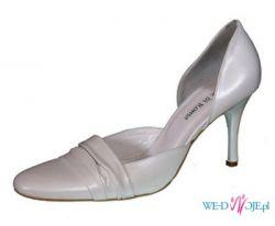 NOWE buty ślubne Arte di roma - roz. 37 - POLECAM