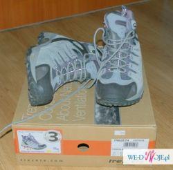 Nowe buty Trezeta Chinook damskie